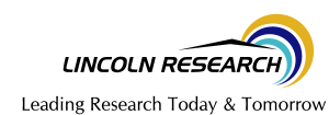 Lincoln Research