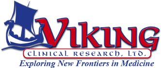 Viking Clinical Research