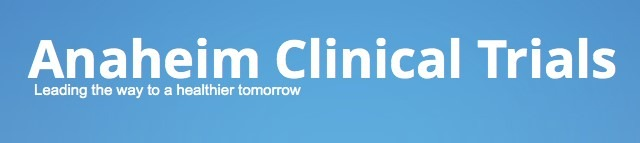 Anaheim Clinical Trials