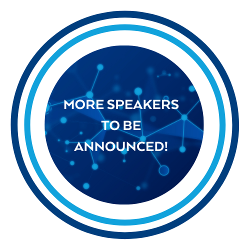 More Speakers To Come